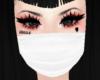 [G] White Mask e