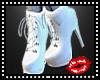 Soft Desire Boots