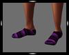 * Purple Socks