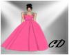 CD Princess Spring  Pink