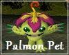 Palmon Pet