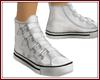 White Kicks M