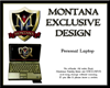 {M}Montana Family Laptop
