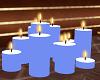 Animated Candle Set