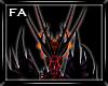 (FA)HadaFire Horns