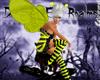 WB Bumble Bee Antennae