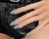Glittter Nails