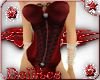 (DF)CORSET OF LOVE