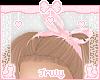 ・゚✧ Bow Headband
