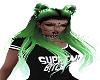 *J* Gracia Ombre green