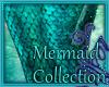 anim:Mermaid Tail:Aqua