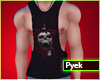 Muscle Top skull