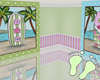 Beach Themed Nursery V2