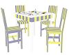 zoo little table