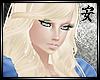 † Charisse Platinum