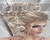 Romi elegant blond