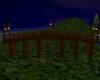 (T)Midevil Wooden Bridge