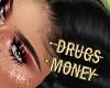 ⓦ  MONEY Hair Pin