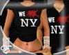 [E] WE RUN : New York f
