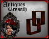 BS*AntiqueWoodShelves