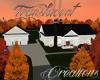 (T)Autumn Suburb Home-0