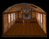 !Rae wood western room
