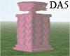 (A) Candy Hearts Pillar
