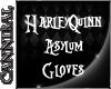 HarleyQuinn Asylum [G]