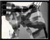[A] Gray Camo Pants F