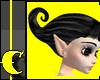 Gothic Elf Hair