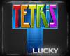 1Player Flash Tetris