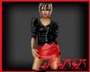 KyD Leather Jkt Dress V4