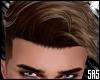 SAS-Ken Hair Blonde