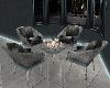 LV Modern Drink Table