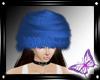 !! Winter Blue Hat