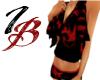 [IB]Deadmau5 Bleed Scarf