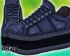 .B. W O R K- Sneaker