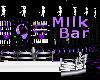 Milk Bar Room Purple