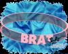 PinkBrat Collar