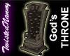 God's Throne