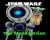 starWarsMandalorin Child