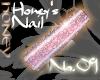 H*Honey's Nail No.09