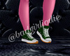 +$ babygirl conv f green