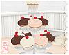 |J| cafe | cupcakes