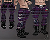 Clans Man pants