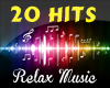 [RB] 20 Relax Music