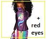 Kids Sick Avi +Teary Eye