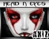 PsychoticSister Head