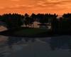My Sun Set Eiland