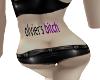 olvier's  tattoo